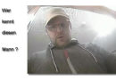 Kreis HX/PB : Fahndungsfoto veröffentlicht – Taschendieb plündert Konto von Seniorenpaar – Bezug auch nach Kassel