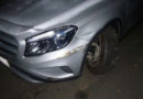Verursacher nächtlichen Unfalls mit rund 10.000 Euro Schaden flüchtet