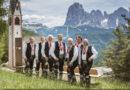 Kastelruther Spatzen mit ihrem neuen Album auf Tournee