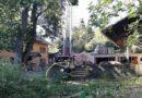 Explosion in Wohnhaus: Mindestens ein Todesopfer