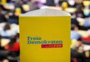 Hessische FDP stellt Wahlkampfkampagne vor