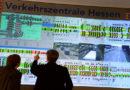 Neuer Standort der Verkehrszentrale Hessen eröffnet