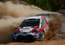 Toyota steuert fünften Kontinent an
