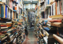 Service in der Stadtbücherei mit Mediothek wird groß geschrieben