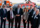 Competence Center Aerospace Kassel Calden (CCA) stellt neue Zahlen zur Entwicklung des Luftfahrtstandortes vor