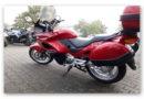 Motorrad der Woche – Schöner Reisetourer