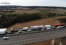 Neue Zahlen des Verkehrsministeriums: Ein Drittel aller Staus auf Autobahnen wegen Baustellen