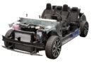 Das neue ID. Chassis: Bühne frei für die innovativste Elektro-Fahrzeug-Familie der Welt