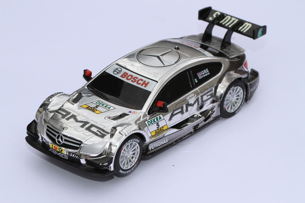 DTM: Mercedes-AMG gewinnt frühzeitig die Team- und Herstellerwertung