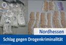 Schlag gegen Rauschgiftszene: 10 Kilogramm Amphetamin und 7.000,- Euro Bargeld sichergestellt