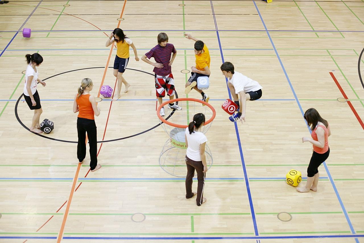 Hessen stärkt die Zusammenarbeit von Schulen und Sportvereinen