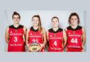 FIBA 3×3 U23 World Cup: DBB-Damen im Viertelfinale
