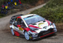 Toyota GAZOO Racing holt wichtige Punkte in Spanien