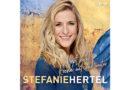 """""""Kopf hoch, Krone auf und weiter"""", das neue Album von Stefanie Hertel"""