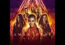 Helix, das neue Album von Amaranthe