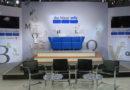 Frankfurter Buchmesse 2018: Das Blaue Sofa mit 40 Stunden Live-Programm