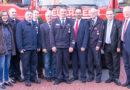 Dreifaches Jubiläum der Freiwilligen Feuerwehr Bad Zwesten