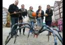 Letzter Nachtmarkt in diesem Jahr mit Halloween Spezial und Wochenmarkt