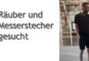 Folgemeldung zu Raubüberfall auf Passanten in Kassel