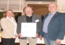 SCHULE/WIRTSCHAFT Region Kassel. Sprecher Berthold Schramm erhält Auszeichnung für 15 Jahre Ehrenamt