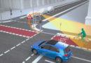 Volkswagen und Siemens machen Kreuzungen sicherer