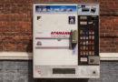 Bad Arolsen: Zigarettenautomat aufgebrochen