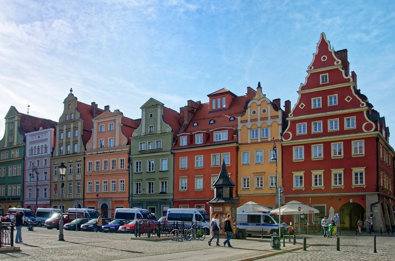 16 Millionen Euro für Hessens Innenstädte und Ortskerne