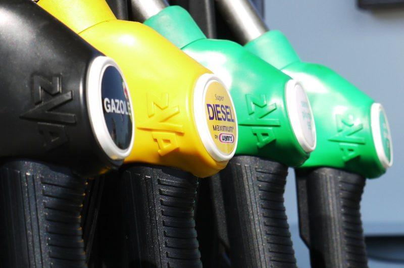 NABU-Stellungnahme zu Diesel-Konzept der Bundesregierung
