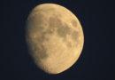 Die NASA fordert Instrumente und Technologien zur Lieferung auf den Mond
