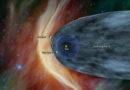NASA Voyager 2 kommt dem interstellaren Raum näher