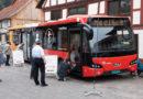 4,0 Mio. Euro für Offenbachs erste E-Busse