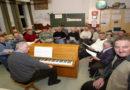 Traditionellen Männerchören in Hessen droht das Aus