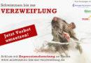 """Tierversuche Thema im Bundestag Verbot von Tierversuchen mit Schweregrad """"schwer"""" gefordert"""