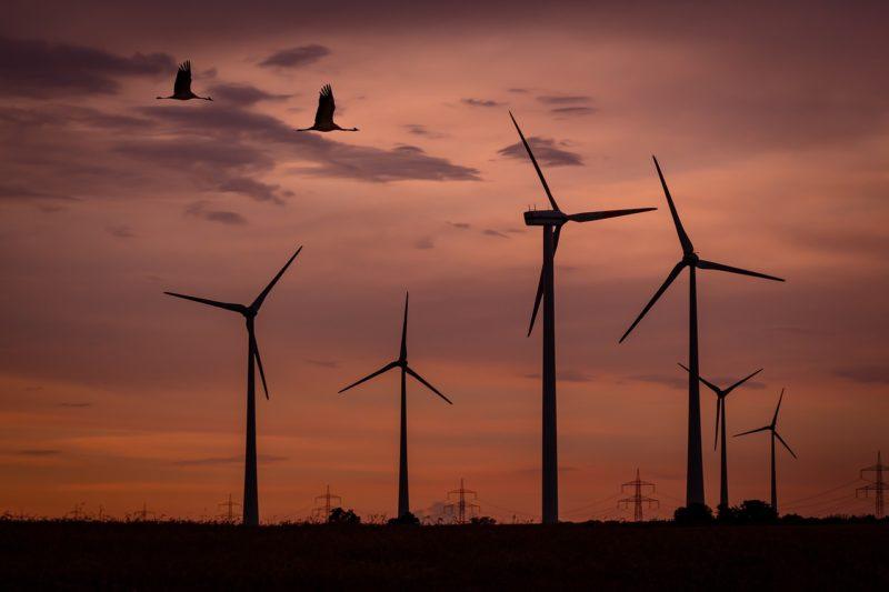 Windenergie: 2-Prozent-Ziel in Reichweite