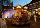 Bad Zwestener Weihnachtsmarkt, Update