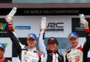 Toyota GAZOO Racing ist Rallye-Weltmeister