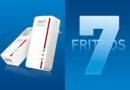Großes Update für FRITZ!WLAN Repeater und FRITZ!Powerline startet: Aktuelle Mesh-Produkte von FRITZ! erhalten FRITZ!OS 7