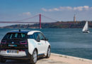 BMW und das neue Joint Venture Critical TechWorks auf dem Web Summit 2018 in Lissabon