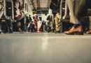 60 Prozent der hessischen Erwerbstätigen pendelten zu ihrem Arbeitsort