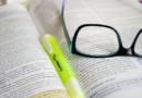 Kultusministerien und Bildungsforscher beraten sich zu Lese- und Schreibfertigkeiten