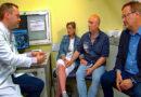 """""""Der Gesundheitscoach"""" berät bei Prostatakrebs"""