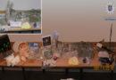 13 Kg Drogen, Waffen und Bargeld in Wohnung aufgefunden