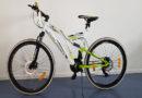 Streife nimmt drei Fahrraddiebe auf frischer Tat fest: Eigentümer sichergestellten Mountainbikes gesucht