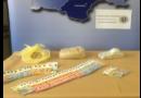 Beschlagname von 2,2 Kilogramm Heroin in Schwalmstadt