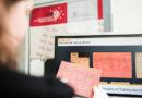 Über zwei Millionen Dokumente des ITS online