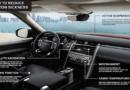 Jaguar und Land Rover Modelle von morgen unterstützen die Bekämpfung von Reisekrankheit