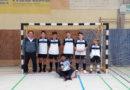 Doppelpässe, Tore und Fußball ohne Schiedsrichter– das Gustav-Stresemann-Gymnasium nimmt am UNESCO-Friedenscup  in Rodgau teil