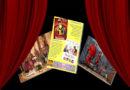 Am 21. November ist wieder Kinotag in der Stadthalle Melsungen.