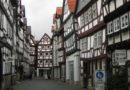 Amtliche Bekanntmachung der Stadt Melsungen