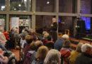 Begeisternder Vortrag von Bruder Paulus in Kassel